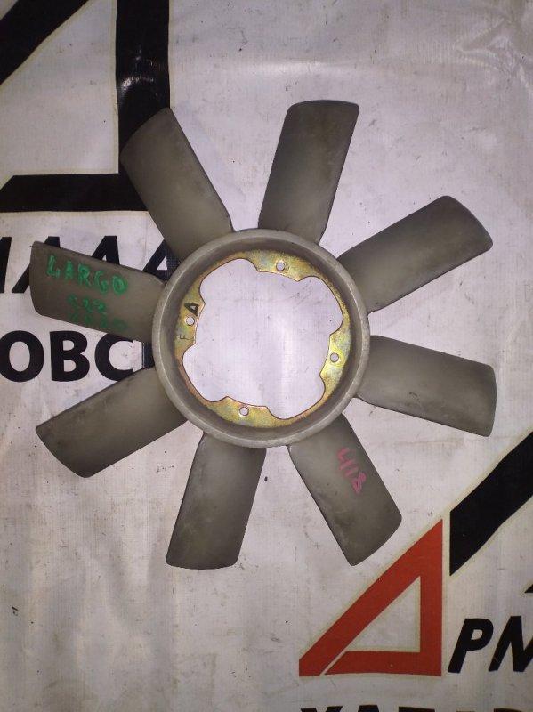 Вентилятор вискомуфты Nissan Largo C22 KA20 (б/у)