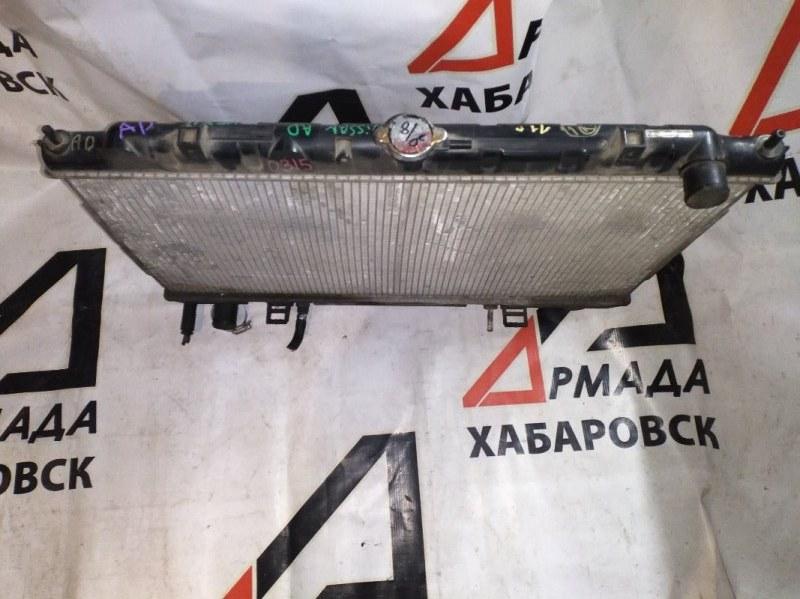 Радиатор основной Nissan Ad VEY11 QG15 (б/у)