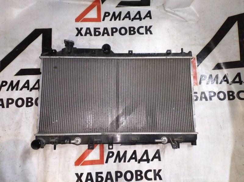 Радиатор основной Subaru Legacy BL5 EJ20 (б/у)