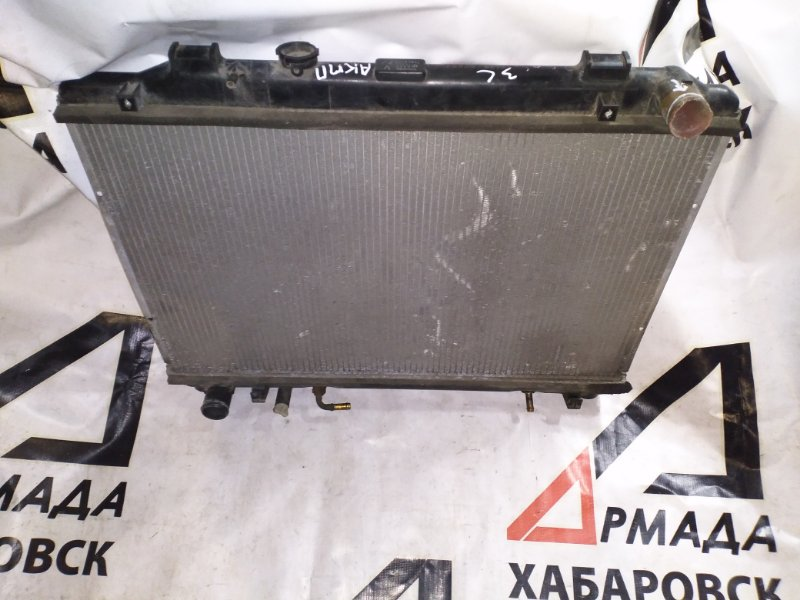 Радиатор основной Toyota Noah CR51 3C (б/у)
