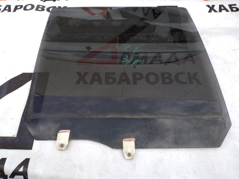 Стекло двери Honda Cr-V RD1 заднее правое (б/у)