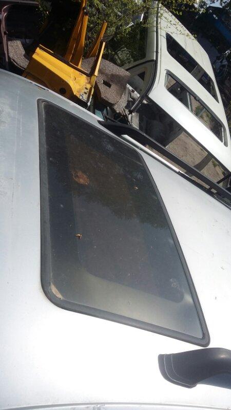 Люк Mitsubishi Rvr N23W (б/у)