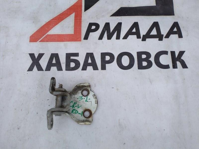Петли на дверь Honda Cr-V RD1 задние левые нижние (б/у)