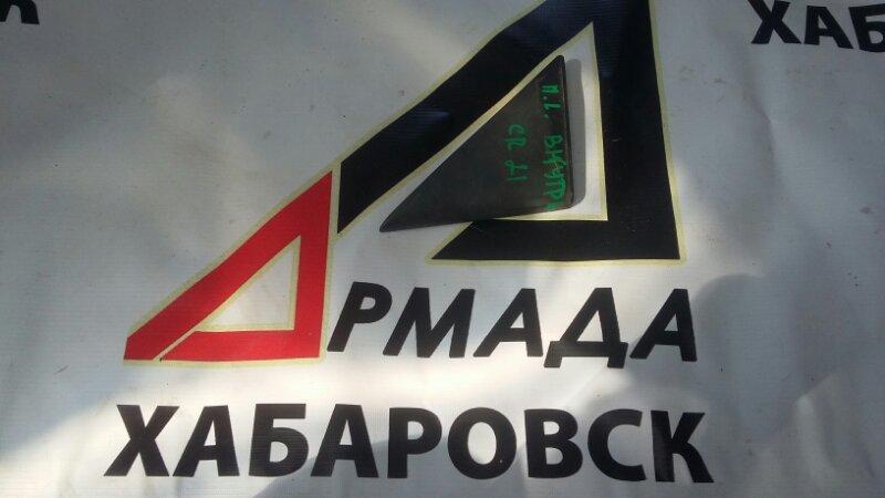 Уголок двери Toyota Lite Ace CR21 левый (б/у)