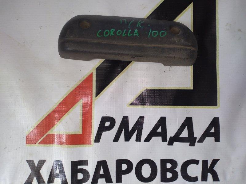 Ручка двери внутренняя Toyota Corolla AE100 передняя правая (б/у)