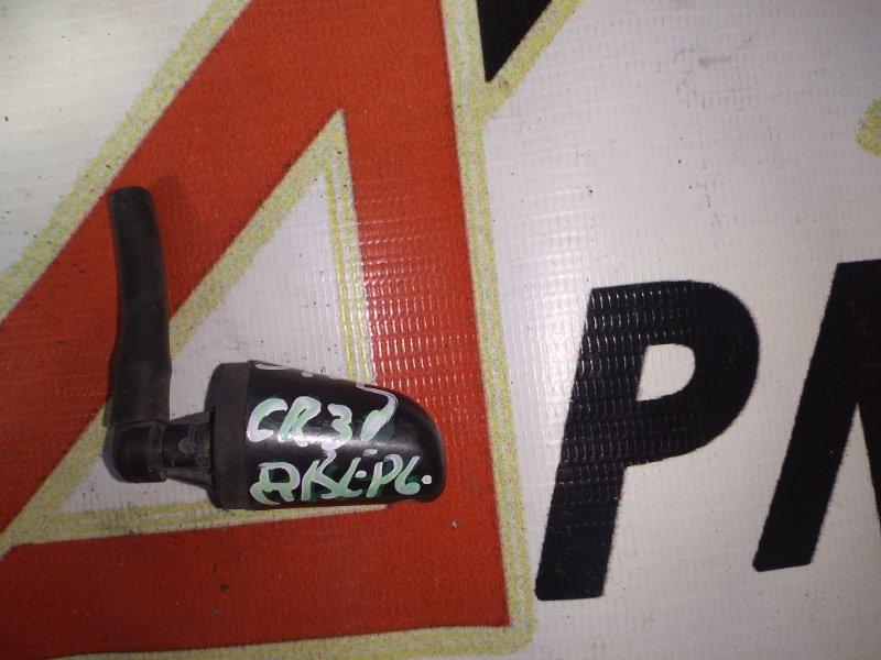 Форсунка омывателя Toyota Lite Ace CR31 задняя (б/у)