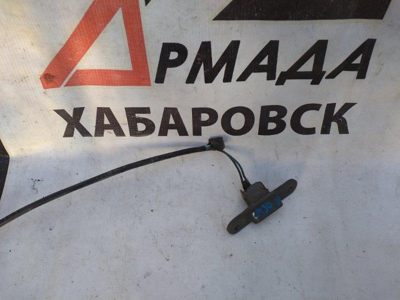 Доводчик двери Toyota Lite Ace CM30 задний левый (б/у)