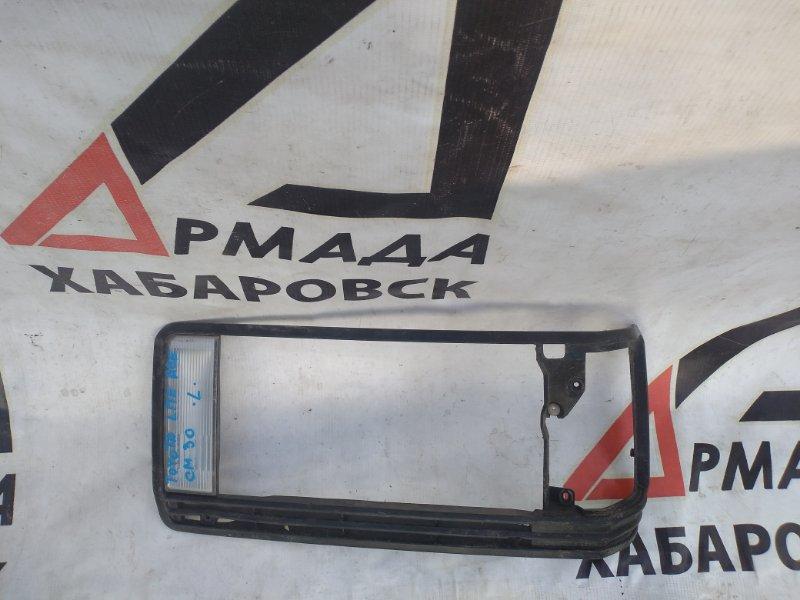 Очки Toyota Lite Ace CM30 левые (б/у)