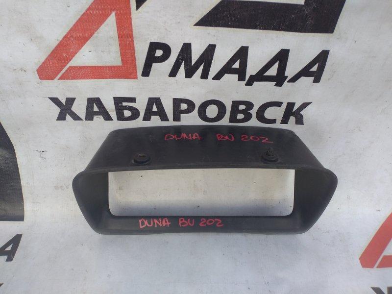 Консоль панели приборов Toyota Duna BU202 (б/у)