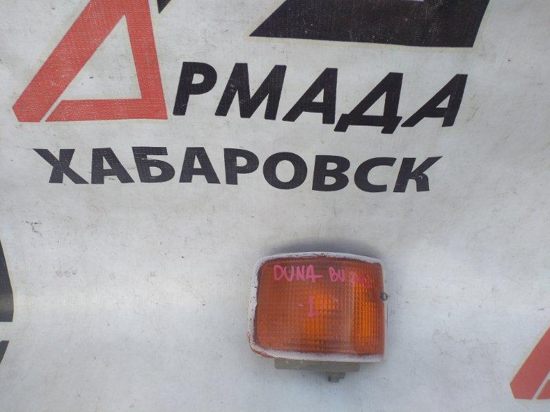 Поворотник Toyota Duna BU202 левый (б/у)