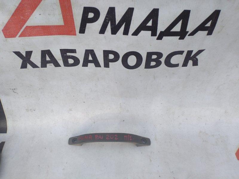 Ручка двери внутренняя Toyota Duna BU202 передняя левая (б/у)