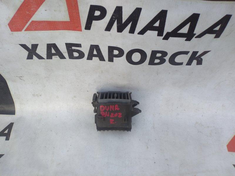Дуйки Toyota Duna BU202 передние правые (б/у)