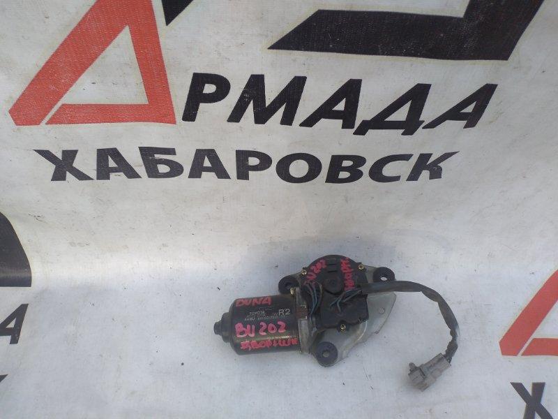 Мотор дворников Toyota Duna BU202 (б/у)