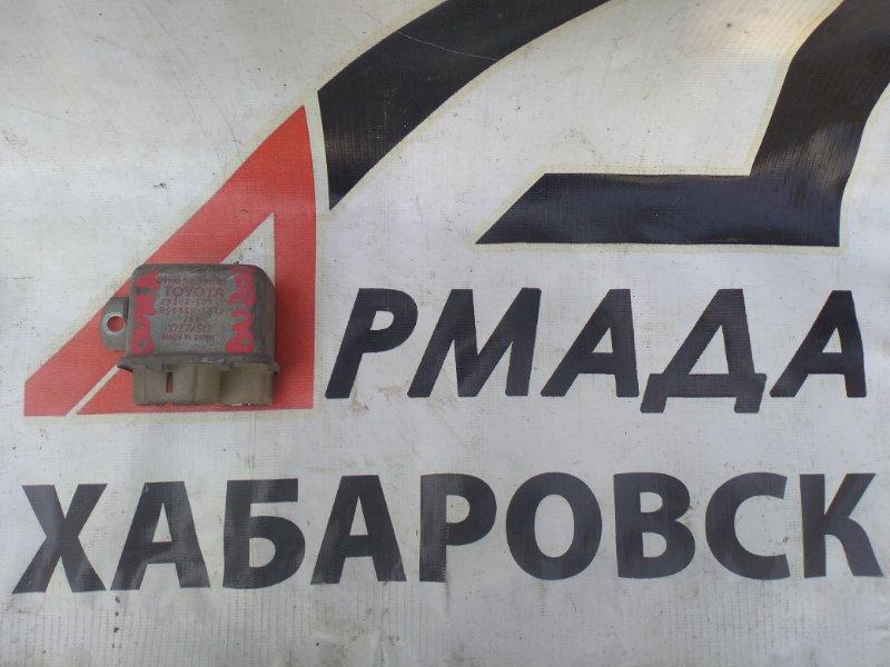Реле Toyota Duna BU202 (б/у)