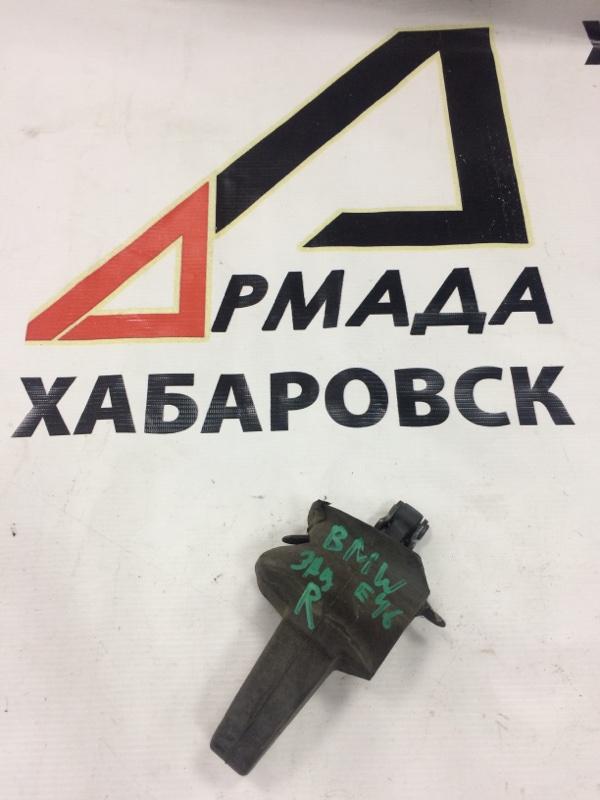 Ограничитель двери Bmw 3-Series Е46 задний правый (б/у)