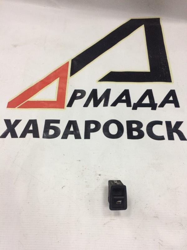 Пульт стеклоподъемника Bmw 3-Series Е46 задний правый (б/у)
