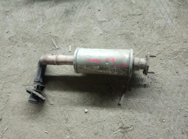 Глушитель Nissan Vanette R2 (б/у)