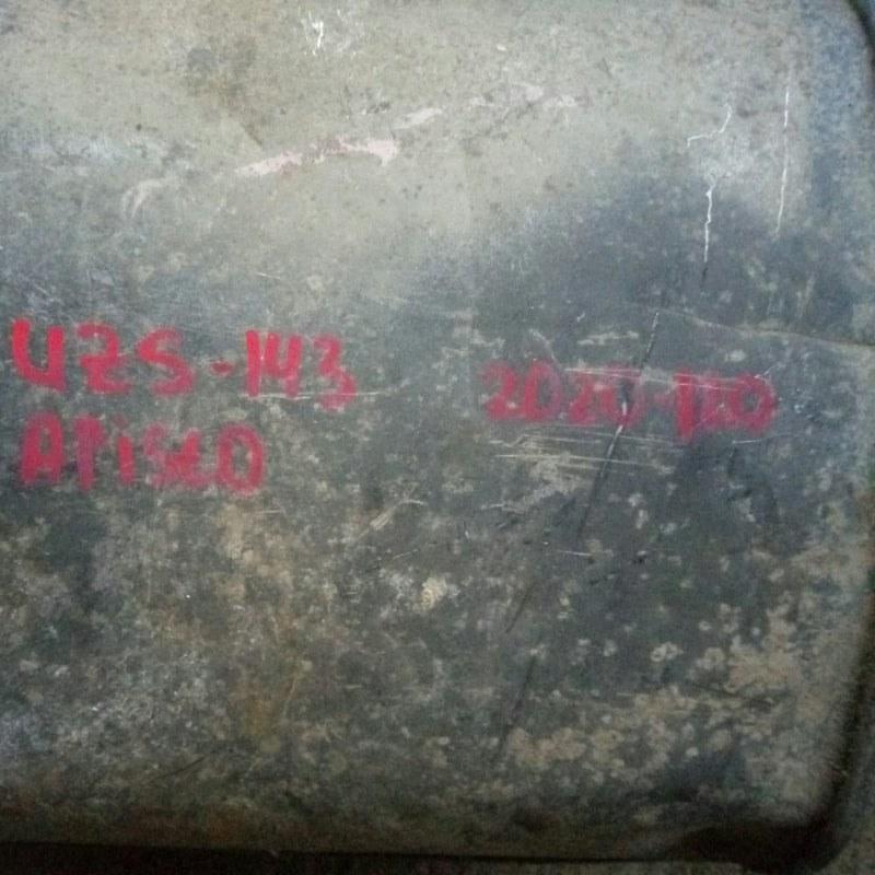 Глушитель Toyota Aristo UZS143 2JZGTE (б/у)
