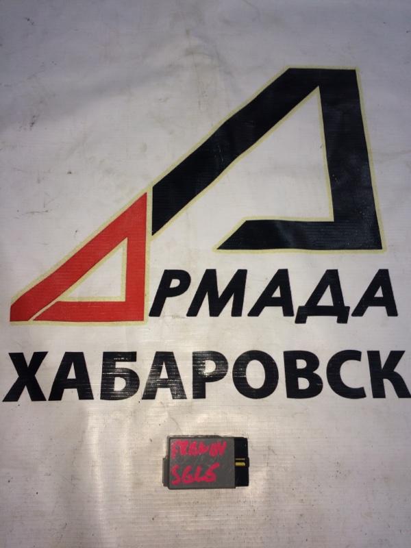 Блок управления дверьми Mazda Bongo Friendee SGL5 (б/у)