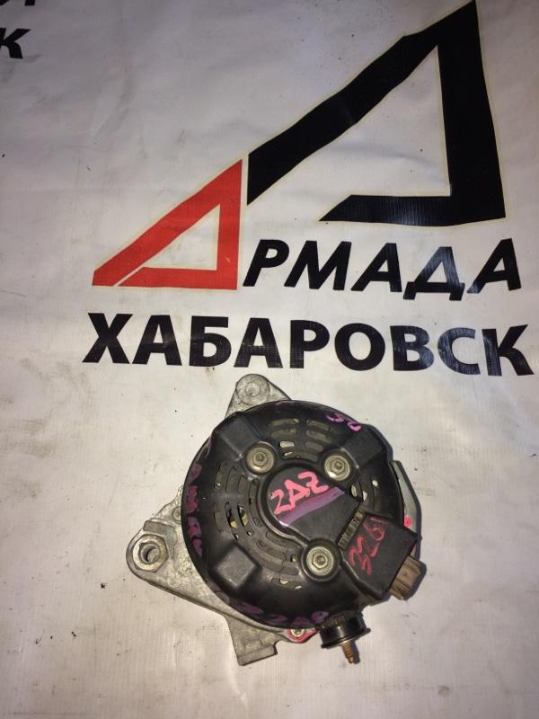 Генератор Toyota Kluger ACU25 2AZ (б/у)