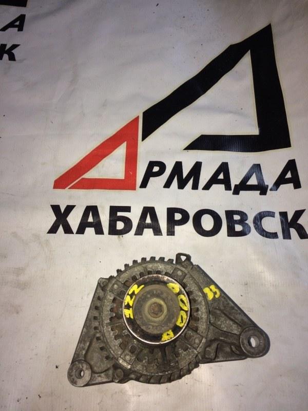 Генератор Toyota Rav 4 ZCA26 1ZZ (б/у)