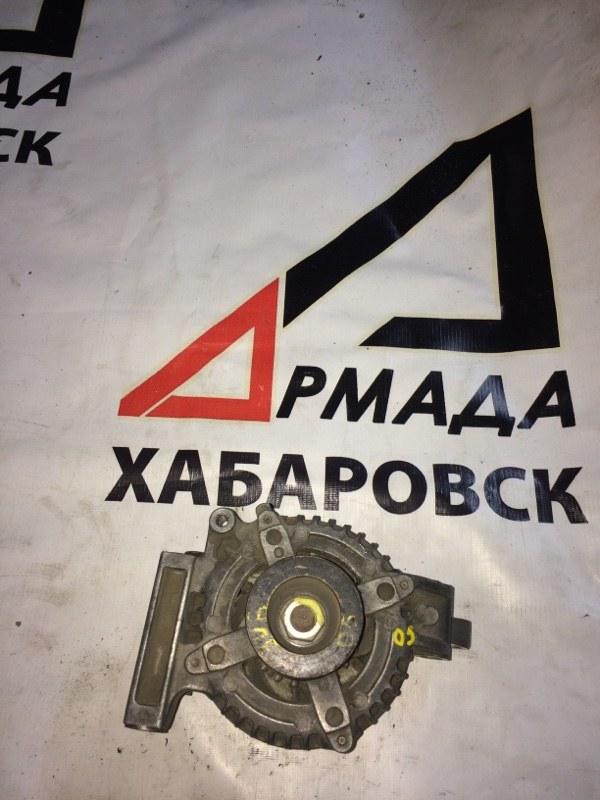 Генератор Toyota Tundra UPK50 3UR (б/у)