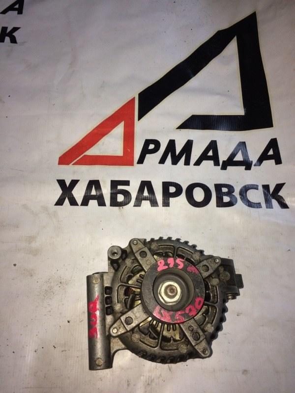 Генератор Lexus Lx 570 3UR (б/у)