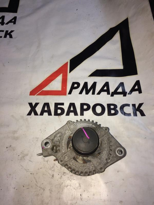 Генератор Toyota Mark X GRX120 3GRFE (б/у)