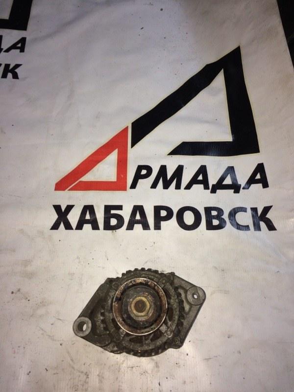Генератор Toyota Caldina AT191 7AFE (б/у)