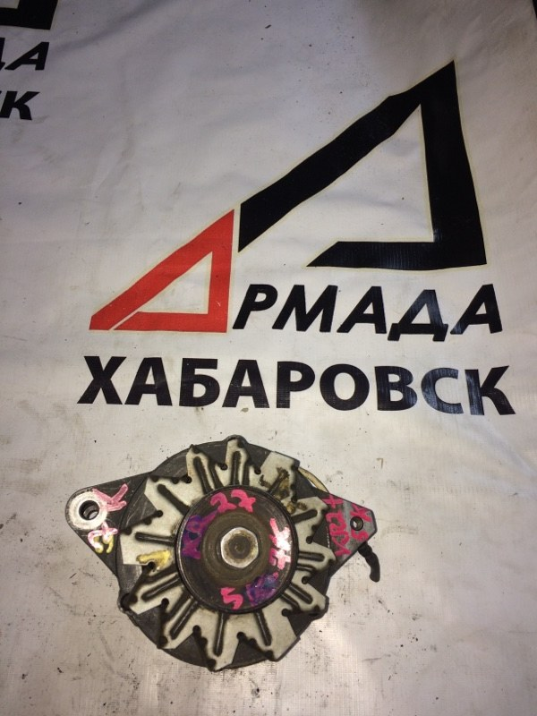 Генератор Toyota Lite Ace KR27 5K (б/у)