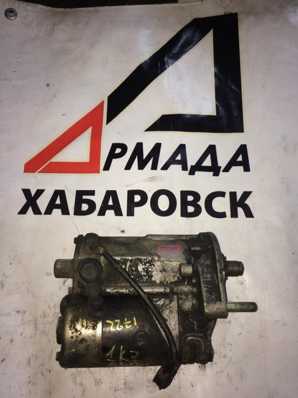 Стартер Toyota Regius KCH16 1KZ (б/у)