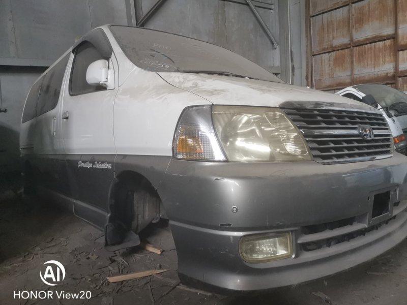 Кузов Toyota Grand Hiace VCH16 5VZ (б/у)