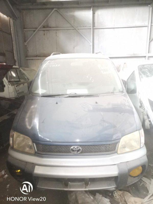 Кузов Toyota Noah CR50 (б/у)