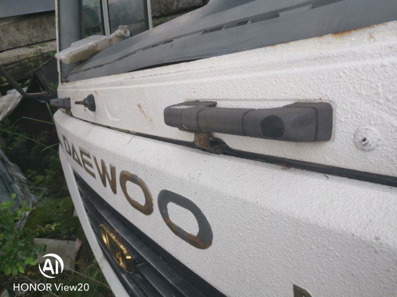 Ручка Daewoo Ultra Novus KL3XD70C1AK000538 DE12TE 2010 (б/у)