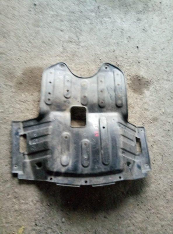 Защита двигателя Isuzu Elf HR69 (б/у)