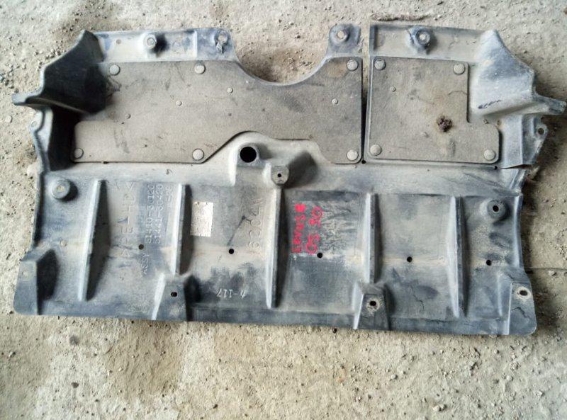 Защита двигателя Lexus Gs300 (б/у)