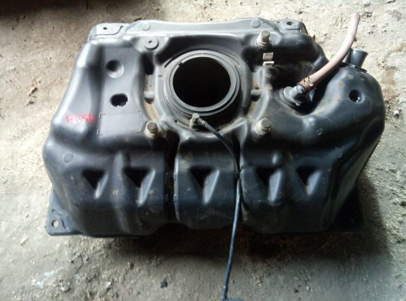 Бак топливный Toyota Vitz NCP90 1KRFE (б/у)