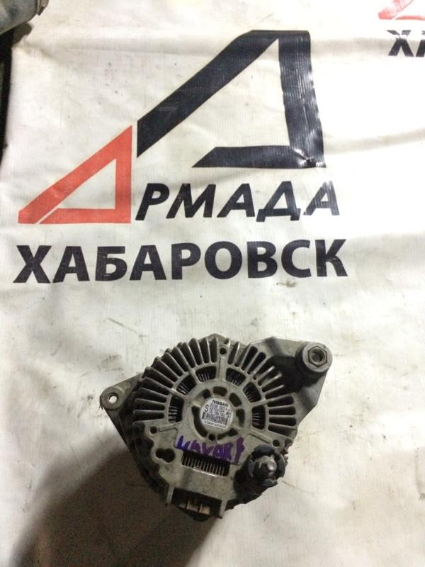 Генератор Nissan Navara D40 YD25D (б/у)