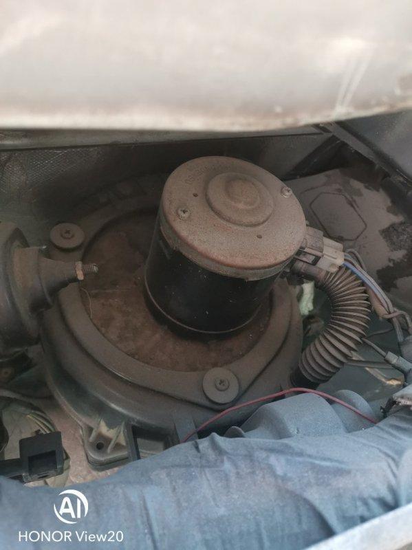 Моторчик печки Hino Ranger FS66 (б/у)