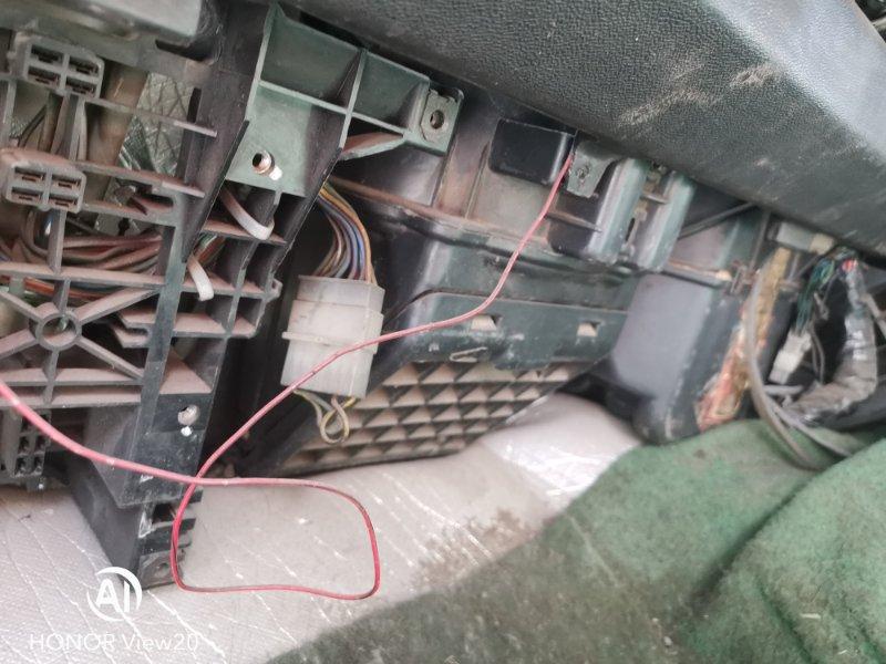 Радиатор печки Hino Ranger FS66 (б/у)
