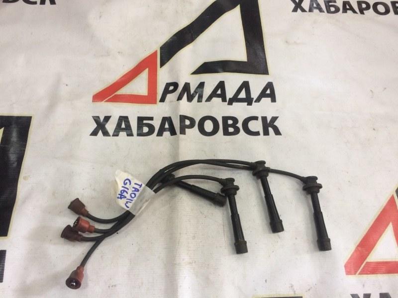 Бронепровода Suzuki Escudo TA01W G16A (б/у)