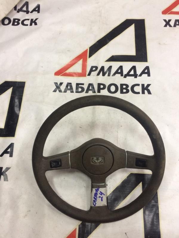 Руль Nissan Caravan ARME24 (б/у)