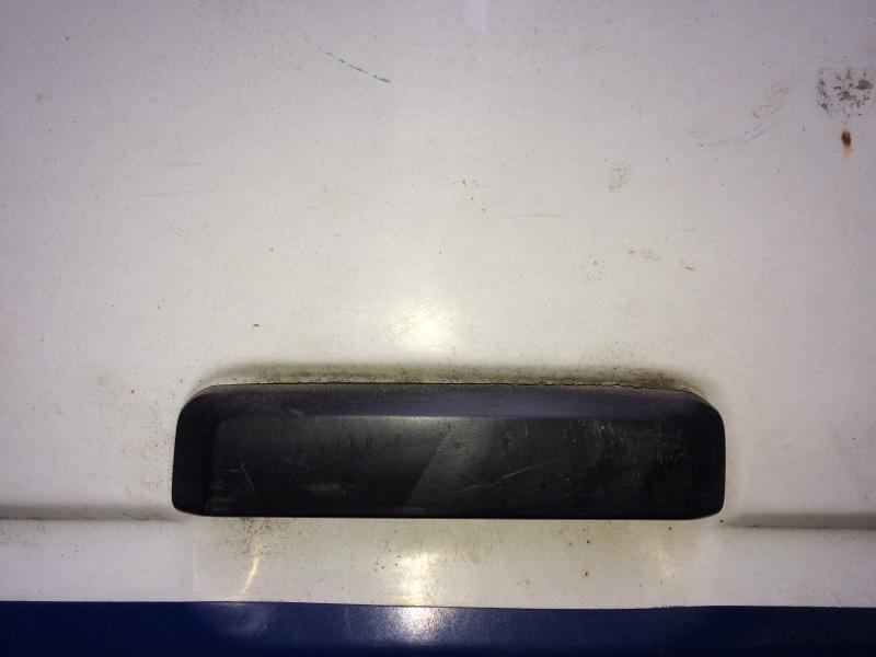 Ручка двери внешняя Nissan Datsun BMD21 передняя левая (б/у)