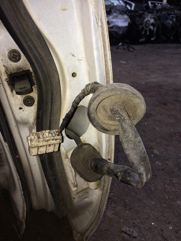 Проводка двери Nissan Datsun QMD21 передняя левая (б/у)