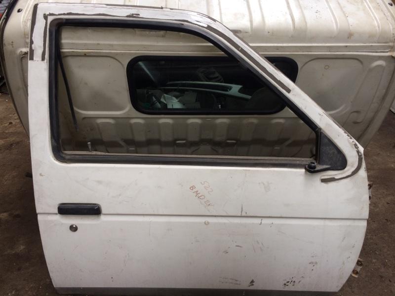 Дверь Nissan Datsun BMD21 передняя правая (б/у)