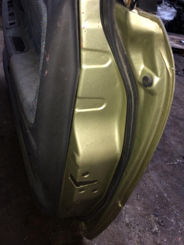 Уплотнительная резинка дверей Suzuki Escudo GFTA02 передняя правая (б/у)