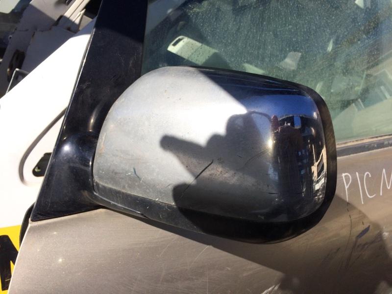 Зеркало Toyota Ipsum ACM21 левое (б/у)