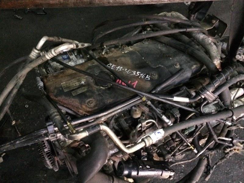 Двигатель Isuzu Elf NKR81 4HL1 (б/у)