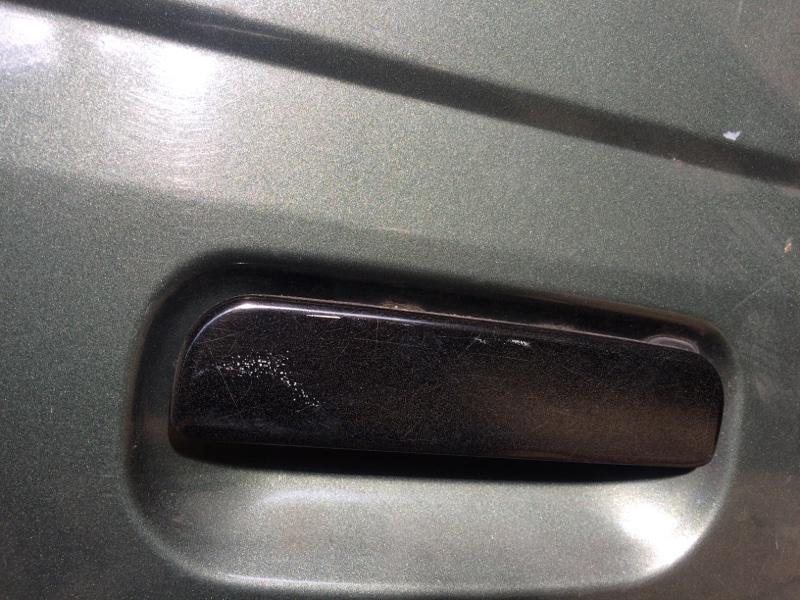 Ручка двери внешняя Nissan Caravan ARE24 передняя левая (б/у)