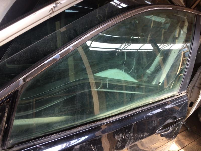 Стекло двери Toyota Camry ACV40 переднее левое (б/у)